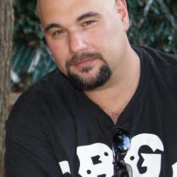 Write what you know: Joe Martino's The Mighty Titan #2