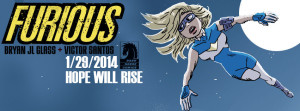 Furious -- Hope Will Rise header