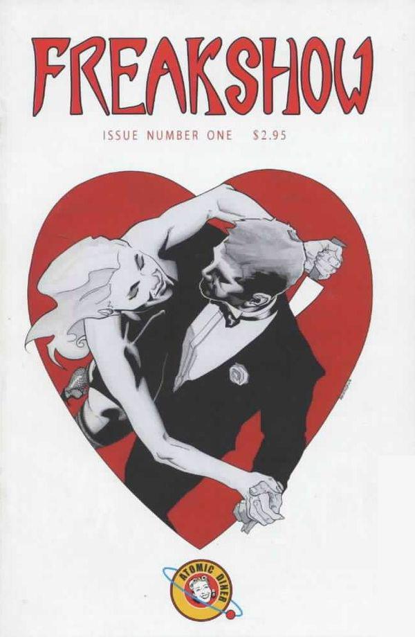 Freak Show #1, 2004