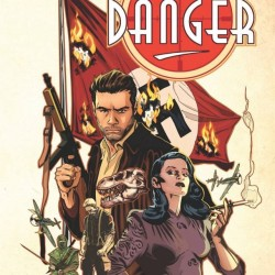 "A Chat with ""Half Past Danger's"" Stephen Mooney"