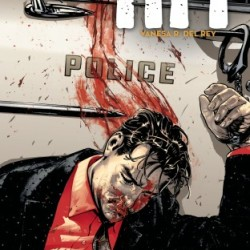 "A captivating crime noir miniseries, ""HIT!"" released by BOOM Studios!"
