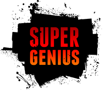 SuperGeniusComics_logo