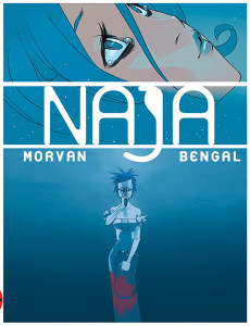 collected series by JD Morvan and Bengal