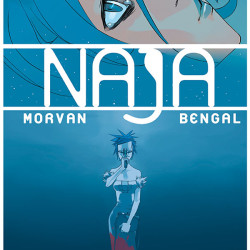 "Creators JD Morvan and Bengal have ""Magnetic"" connection on NAJA"