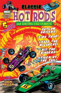Classic Hot Rods