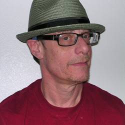 """Mike (""""The Bloody Red"""") Baron talks Comics, Books, and More!"""