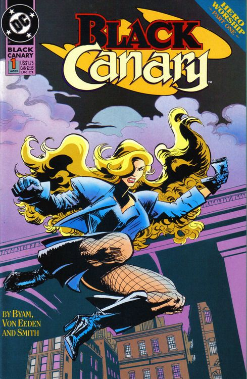 Cover Artwork By Trevor Von Eeden And Dick Giordano
