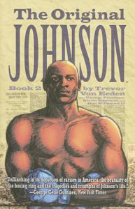 The second volume of The Original Johnson by Trevor Von Eeden